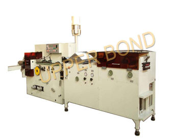 8.5KW Cigarette Filter Machine Rod Production Line Steady Performance