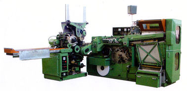 MK8 Cigarette making and assembling machine